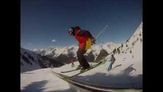 Repeat youtube video Benjamin Feichter Season Edit 2014/15