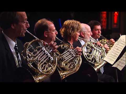 AllStar Orchestra Episode 1: Music for the Theatre