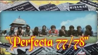 "?.PERFECTA: {de Martinique} ""Perfecta 77 / 78""? A / C: Marius Priam.??"