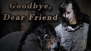 Baixar The Walking Dead || Goodbye, Dear Friend
