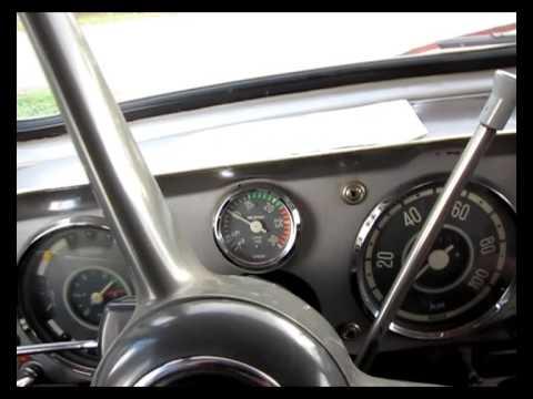 Scania 110 Super YouTube