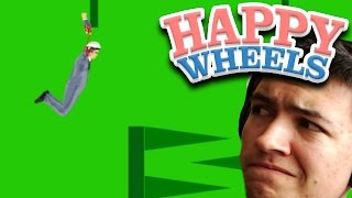 Happy Wheels - MOST POPULAR LEVELS!! - Happy Wheels Top 3 Levels