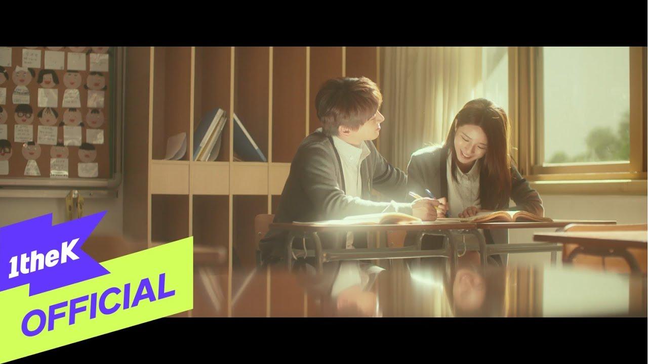 [MV] Hwang Chi Yeul(황치열) _ A Daily Song(매일 듣는 노래)
