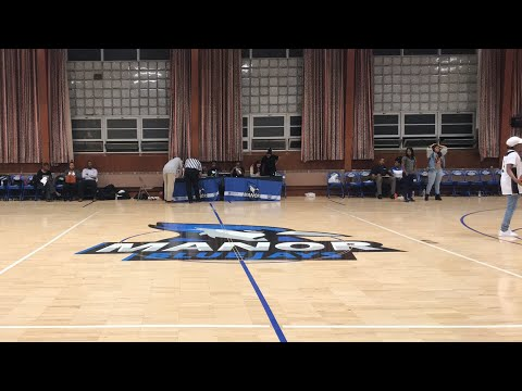 Manor College vs. Community College of Philadelphia- Women's Basketball- 11/2/17
