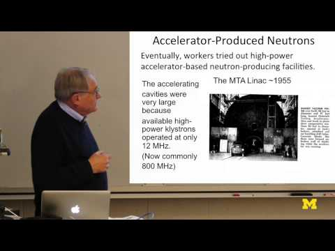 John Carpenter | History, Development and Application of Neutron Sources