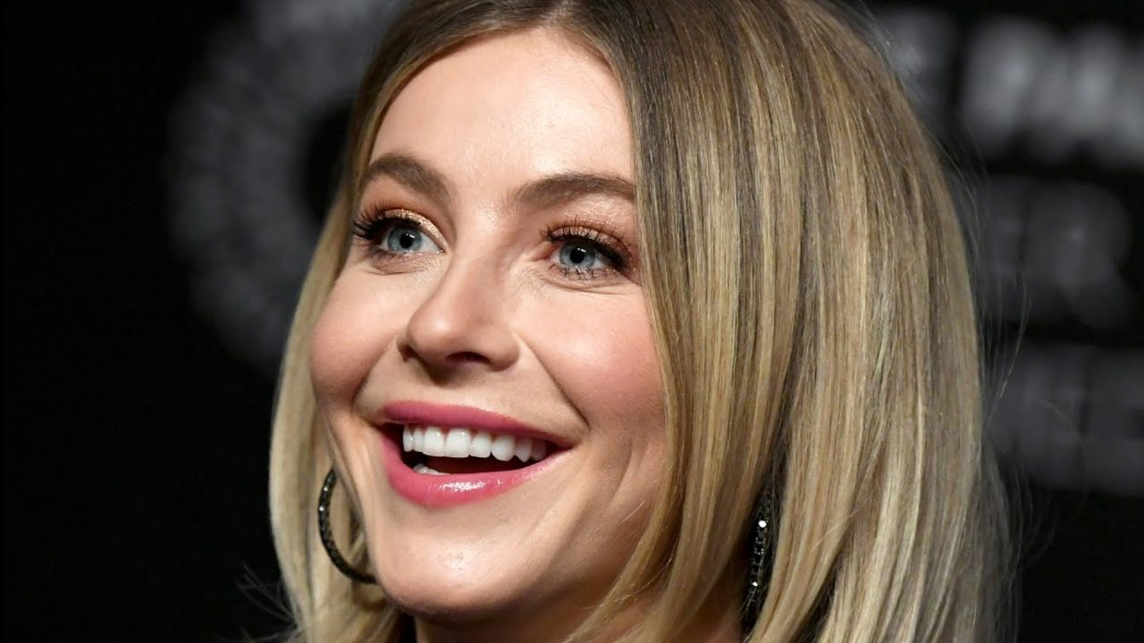 The Truth About Julianne Hough May Open Some Eyes