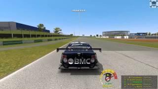 Game Stock Car 2013 | GamePlay PC 1080p