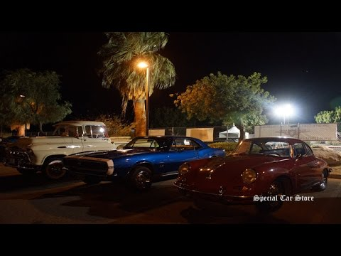 Palm Springs ClassicCar Show YouTube - Palm springs classic car show