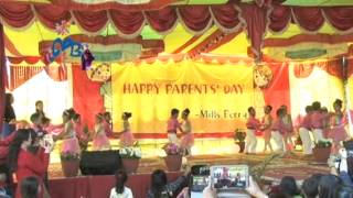 Salsa Dance International Pre-school Nepal