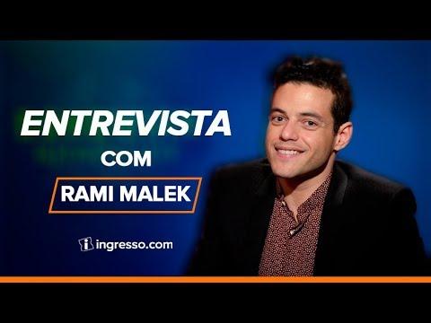 Play Entrevista Exclusiva com Rami Malek | Bohemian Rhapsody