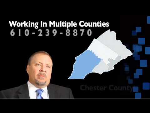 Pennsylvania Counties Criminal Defense Sentencing Guidelines Attorney