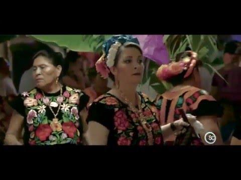 "FIESTA PUEBLO 2016 ""BAILE DE GALA"" SALINA CRUZ OAX."