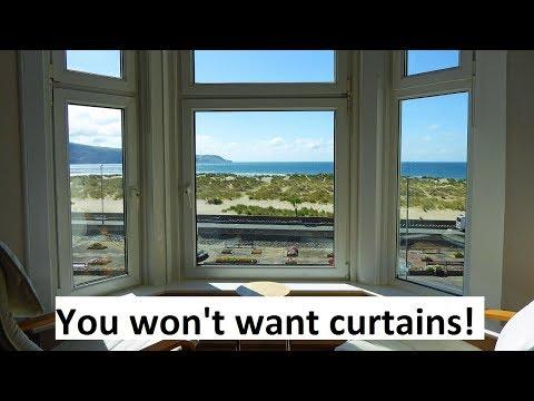 Sold by Sanderson estate agents - Flat 2 Llys Draig Goch, 6 Marine Parade Barmouth