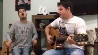 Jonathan e Marcos , Incrível! Dupla canta muito ♫ - Duas vezes você ♫