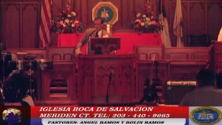 Servicio Evangelistico Dominical  07/30/2017