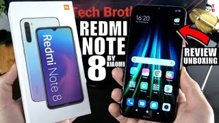 Redmi Note 8 REVIEW: Should You Buy This Phone in 2020?