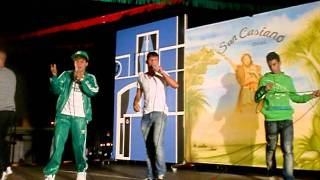 Festival De Las Galletas Maikel De La Calle - No Hay Noche Sin Día