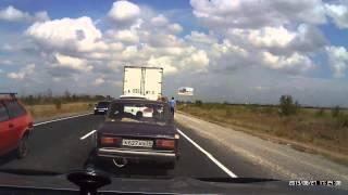 Разговоры дальнобойщиков по рации на трассе М21 15 канал