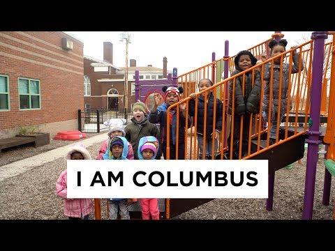 I Am Columbus