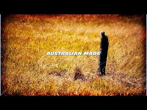 Dead Kelly - Australian Made Lyric Video