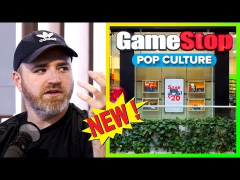 The New GameStop Is Here. Will You Visit?