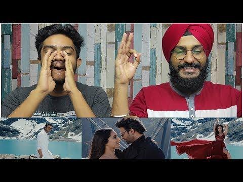 enni-soni-song-reaction-|-saaho-|-prabhas,-shraddha-kapoor-|-guru-randhawa