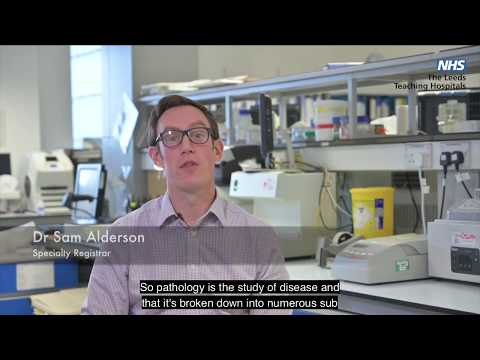 Histopathology At Leeds Teaching Hospitals NHS Trust