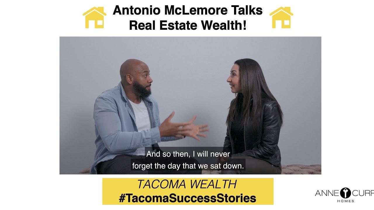 Tacoma Wealth 🏡 👑