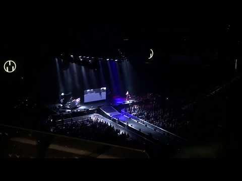 Batman & Watch Me - Jaden Smith (Live in Charlotte, NC - 11/03/17)