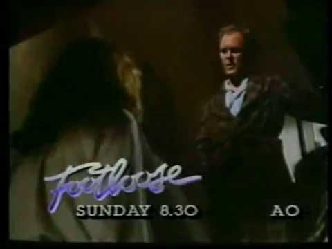 Footloose Premiere (BTQ7, 1986)