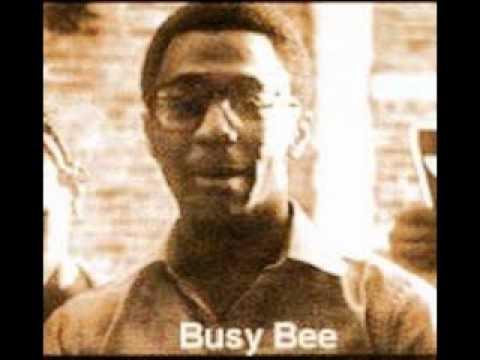Roxanne Shante vs Busy Bee Starski (presented by ...