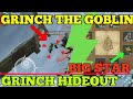 Grinch Hideout And Big Star for Christmas | Killing Grinch | Christmas Update 🎄 | Westland Survival