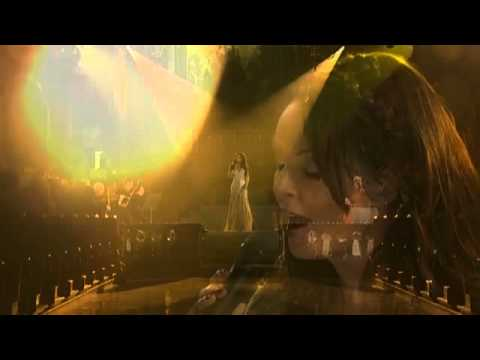 AVE MARIA  SARAH BRIGHTMAN   with Lyrics
