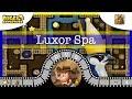 Horus 4 Luxor Spa Diggy s Adventure