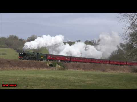 Half Term With A School North Yorkshire Moors Railway