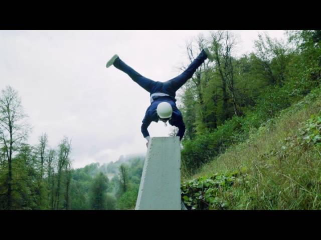 Егор Диких - Дикие племена (official video)