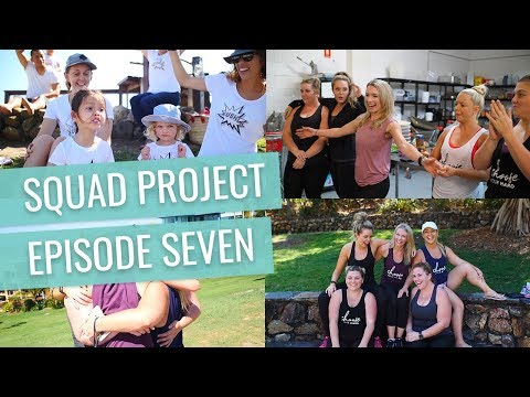 Squad Project Episode 7 of 8