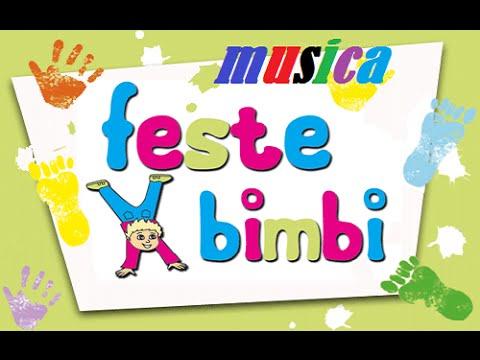 MUSICA ALLEGRA PER PARTY E FESTE DEI BAMBINI. SOTTOFONDO DI INTRATTENIMENTO.