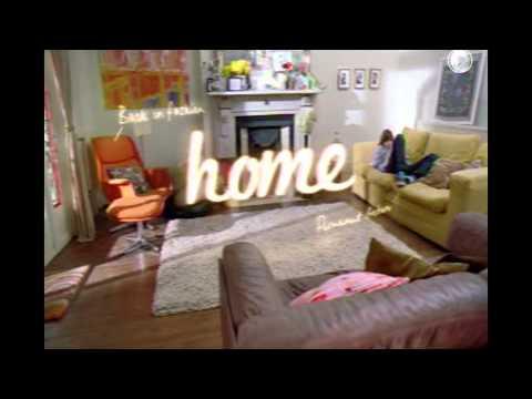 Craig Pilling - UKTV HOME - Continuity Reel B
