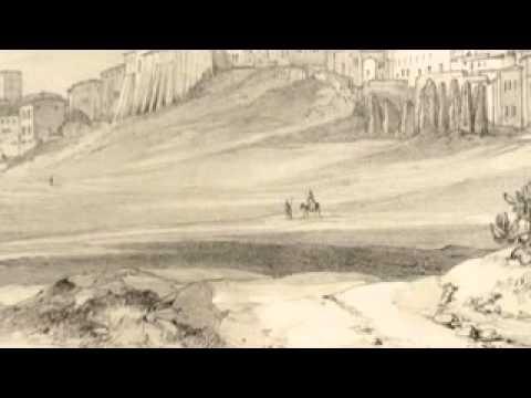 Viaggio nell'Abruzzo romantico di Edward Lear