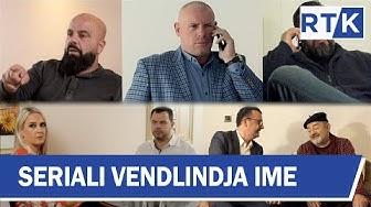 """Seriali - """"Vendlindja Ime"""" episodi 41"""