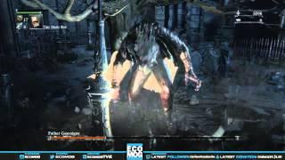 Bloodborne Frustration | Episode 01