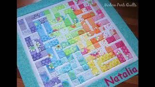 Baby Girl Quilts Patterns