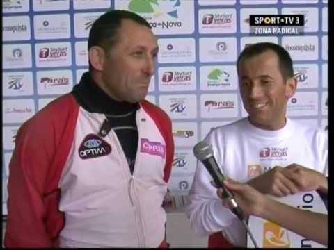 Jose Veras 2009 – SPORT TV2 – 3ªEtapa SkySurf ProTour…