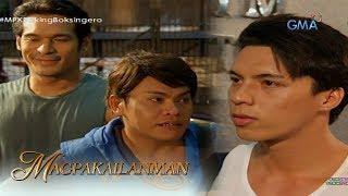 Magpakailanman: Gay bashing at the gym