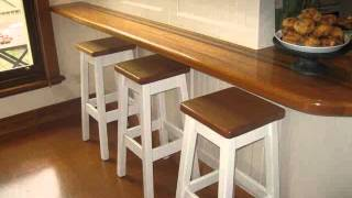 Kitchen Stools Collection