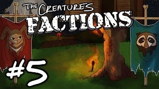 PEACE FLOWER - Minecraft: Factions Ep.5