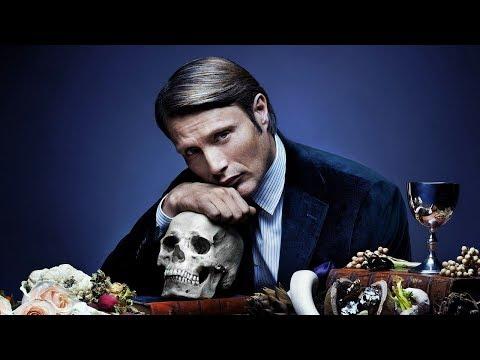 Marilyn Manson - I Want To Kill You (Hannibal Edition)