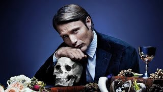 Marilyn Manson - I Want To Kill You (Hannibal Edition)
