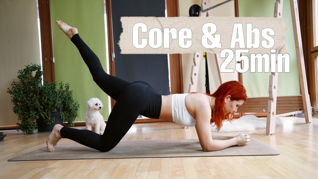 Ein neues Homeworkout & Start LIVE Workouts